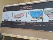 صور.. لجنة من وزارة الآثار تتفقد متحف الغردقة استعدادا لافتتاحه