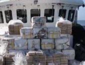 ضبط 49 تاجر مخدرات في حملة أمنية بالجيزة