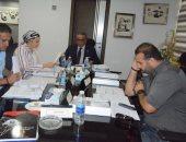 اتحاد الكرة يفوض عمرو الجناينى بالتوقيع على عقد شركة الملابس الجديدة