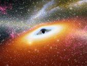 العلماء يحذرون من حركة الثقوب السوداء حول الكون بسرعة مذهلة