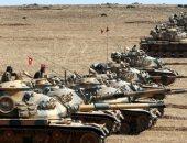 مقتل 4 وإصابة 6 جنود من القوات التركية خلال اعتدائها على الأراضى السورية