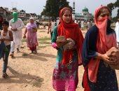 صدامات عنيفة فى كشمير بين المحتجّين والشرطة الهندية