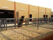 قبل افتتاحها.. تعرف على أول مدرسة زراعية بواحة سيوة على مساحة 35 فدانا