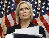 الديمقراطية كريستين جيليبراند تعلن انسحابها من سباق الرئاسة الأمريكية 2020