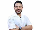 تعرف على الحلول السحرية للتخلص من السمنة نهائياً.. من الدكتور وليد علي عبد الفتاح