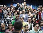 جامعة المنوفية تفوز بجائزة التميز للأداء الجماعى بالمهرجان القومى للمسرح المصرى