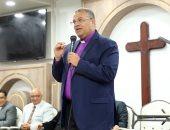 """""""الهيئة الإنجيلية """" الدولة تبذل جهود كبيرة فى ملف تقنين الكنائس"""