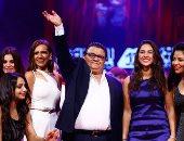 """جائزة لجنة التحكيم الخاصة بالمهرجان القومي لـ""""سينما مصر"""" إخراج خالد جلال"""