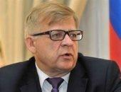 سفير روسيا ببيروت: موسكو تتواصل مع جميع الأطراف لمنع اندلاع حرب بين لبنان وإسرائيل