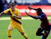 برشلونة يحقق أسوأ انطلاقة فى الدوري الإسباني منذ 11 عاما.. فيديو