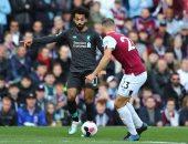 محمد صلاح يقود ليفربول ضد نيوكاسل يونايتد فى الدوري الإنجليزي