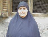 صور .. قصة مأساوية لزوجة بالشرقية توفى زوجها بسبب الإهمال الطبى..وهذه أمنيتها