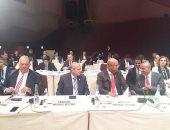 مجلس الأعمال: الرئيس السيسى حريص على مشاركة القطاع الخاص فى تنمية أفريقيا