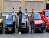 """ضبط تشكيل عصابى لسرقة 7 سيارات فى الإسكندرية بأسلوب """"المفتاح المصطنع"""""""