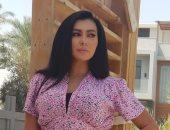 """ميريهان حسين تدشن حساب على """"تيك توك""""..الفنانة: """"النداهة ندهتنى وعملته"""""""