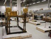 المتحف المصرى الكبير يفتح أبوابه أمام الزائرين 2020