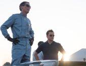 فيلم Ford v Ferrari لـ كريستيان بيل ومارك ويلبيرج يتخطى تكلفته بعد أسبوعين من طرحه