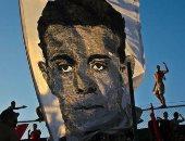 الجونة يحيى ذكرى رحيل محمد عبد الوهاب لاعب الأهلي