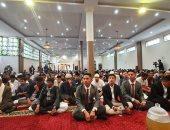 """بحضور الآلاف من أبناء """"جاوة"""".. خريجى الأزهر فرع أندونيسيا يحتفون بالعام الهجرى"""