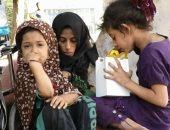 فيديو.. رحمة ألقاها زوجها فى الشارع بعد مرضها وابنتها ماتت أمامها
