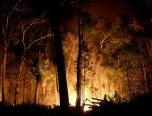 دراسة: تأثير حرائق الامازون يصل لجبال الانديز على بعد 1000 ميل