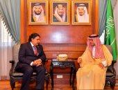 وزير الخارجية السعودى يستقبل سفير جمهورية باكستان لدى المملكة