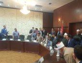 وزير الأوقاف بالبحيرة: تجديد الخطاب الدينى أولوية لتحصين المجتمع ضد التطرف