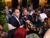رئيس الوزراء: أناشد المواطنين الالتزام بالسرعة المقررة على الطرق