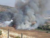 بث مباشر.. قصف جيش الاحتلال الإسرائيلى لقرى جنوب لبنان