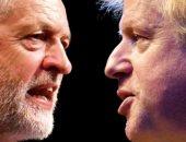 """قطار """"بريكست """" يقترب من """"الخروج بلا صفقة"""".. جونسون لـ""""صنداى تايمز"""" يتعهد بالتصدى لأعمق أزمة دستورية منذ قرن بزيادة الإنفاق على الخدمات.. ويحذر """"المحافظين"""": إما تأييدى أو رؤية زعيم """"العمال"""" بـ""""داونينج ستريت"""""""