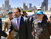 بعد تجديد مجلس الأمن مهمتها بجنوب لبنان.. كل ما تريد معرفته عن قوات اليونيفيل