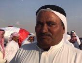 الهجن المصرية تسجل مشاركة قوية فى سباق ولى العهد بالسعودية