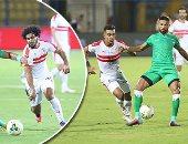 هل يكسر الزمالك رقم جوزيه مع الأهلى فى كأس مصر ؟