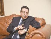 سفير مصر بالكويت: الدولة ستعيد جميع العالقين بالكويت والأزمة ستنتهي قريباً
