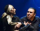 """زياد زعتر: جسدت شخصية """"زكى بشكها"""" لاستفان روستى بالصدفة"""
