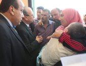 صرف إعانة مالية عاجلة ومساعدة شهرية لحين عمل معاش مستديم لطفل كفر الشيخ