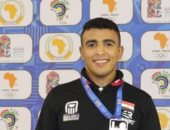 كيشو يحتل المركز الخامس ببطولة العالم للمصارعة