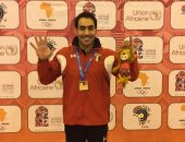 زهران بطل ذهب الجمباز يكشف اللحظات الصعبة فى المغرب