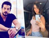 """شريف سلامة ورانيا منصور أبطال الحكاية الثالثة من """"نصيبى وقسمتك 3"""""""
