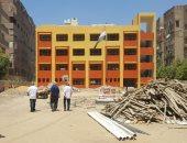 أهالى قرية التمامة بكفر الدوار بحيرة يطالبون ببناء مدرسة ابتدائية
