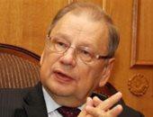 المجلس المصرى للشئون الخارجية ينعى السفير الروسى لدى مصر