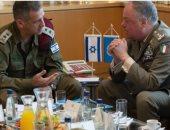قائد الأركان الإسرائيلى: مستعدون لأى سيناريو مع حزب الله