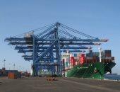 ميناء دمياط يعلن استقبال 20 سفينة صادر ووارد خلال آخر 24 ساعة
