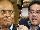 """الشرق الإخوانية تزيل صورة """"منصف المرزوقى"""" بعد خسارته فى انتخابات تونس"""