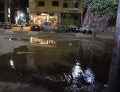 من استغاثات صحافة المواطن.. القابضة لمياه الشرب تستجيب لـ4 مشكلات بالمحافظات