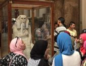 """""""شباب شمال سيناء"""" تنظم زيارة لـ50 شابا إلى معالم القاهرة"""