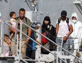 """رئيس """"النواب الإيطالى"""": السبيل الوحيد لمواجهة الهجرة هو العمل مع أوروبا"""
