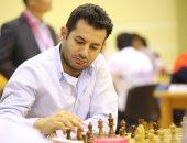 منتخب الشطرنج يطير غداً إلى روسيا للمشاركة فى بطولة العالم