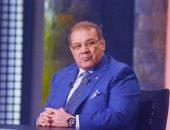حسن راتب: أجمل شئ كسبته فى سيناء بناء علاقات قوية مع الأهالى