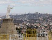 """""""المدينة المعجزة"""" تستعد لاستقبال البابا فرنسيس خلال رحلته بمدغشقر"""